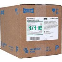 Jonosteril Plastik Infusionslösung 5000 ml