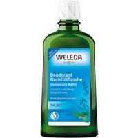 Weleda Salbei Deodorant Nachfüll-Flasche 200 ml