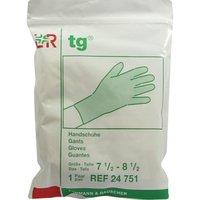TG Handschuhe Mittel Gr.7,5-8,5 2 St