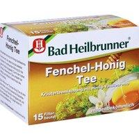BAD Heilbrunner Fenchel-honig Tee Filter 30 g