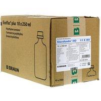 Sterofundin ISO Ecoflac Plus Infusionslö 2500 ml