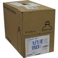 Sterofundin ISO Ecoflac Plus Infusionslö 5000 ml