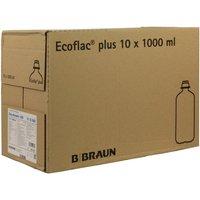 Sterofundin ISO Ecoflac Plus Infusionslö 10000 ml