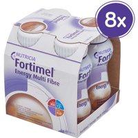 Fortimel Energy Multifibre Schokoladenge 6400 ml