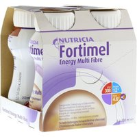 Fortimel Energy Multifibre Schokoladenge 800 ml
