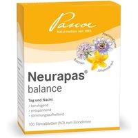 Neurapas balance 100 St