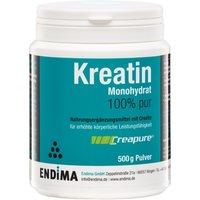 Kreatin Monohydrat 100% Pur Pulver 500 g