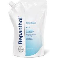 Bepanthol Körperlotion Nachfüllbtl. 400 ml