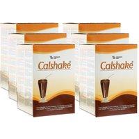 Calshake Schokolade Beutel Pulver 3780 g