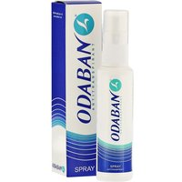 Odaban Antitranspirant Deodorant Spray 30 ml