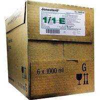 Jonosteril Glas Infusionslösung 6000 ml
