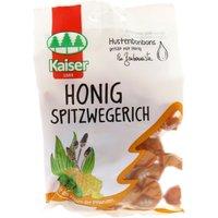 Kaiser Honig-spitzwegerich Bonbons 90 g