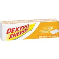 Dextro Energy Orange+vitamin ACE Stange 1 St