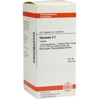 Okoubaka D 2 Tabletten 200 St