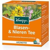 Kneipp Tee Blasen und Nieren Filterbeute 10 St