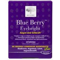 BLUE Berry Tabletten 60 St