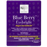 BLUE Berry Tabletten 120 St