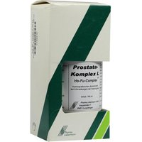 Prostata Komplex L Ho-Fu-Complex Tropfen 100 ml