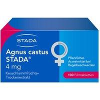 Agnus Castus Stada Filmtabletten 100 St
