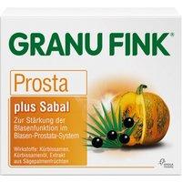Granu FINK Prosta plus Sabal Hartkapseln 120 St