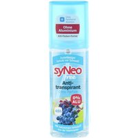 Syneo free 48h Antitranspirant Pumpspray 75 ml