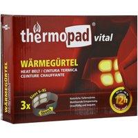 Thermopad Wärmegürtel 3 St