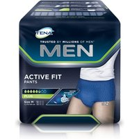 TENA MEN Active Fit Pants Plus M 12 St