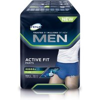 TENA MEN Active Fit Pants Plus L 40 St