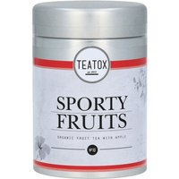 Sporty Fruits Organic Fruit Tea with App 90 g