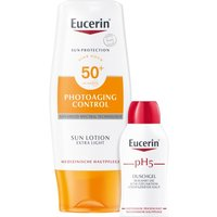 Eucerin Sun Lotion PhotoAging Control LS 150 ml