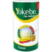 Yokebe Classic Pulver NF 480 g