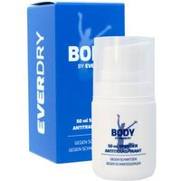 Everdry Antitranspirant Body im Spender 50 ml