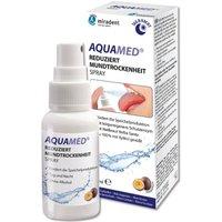 Miradent Aquamed Mundtrockenheit Spray 30 ml