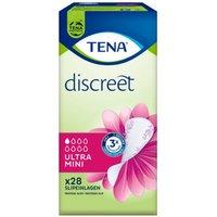TENA LADY Discreet Einlagen ultra mini 28 St