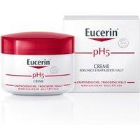 Eucerin pH5 Creme empfindliche Haut 75 ml