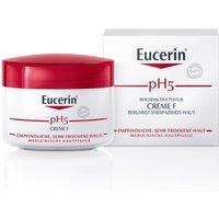 Eucerin pH5 Creme F empfindliche Haut 75 ml