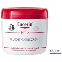 Eucerin pH5 Soft Körpercreme empfindlich 450 ml