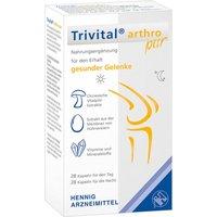 Trivital Arthro pur f.gesunde Gelenke Ka 56 St