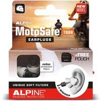 Alpine Motosafe Tour Gehörschutz f.Motor 2 St