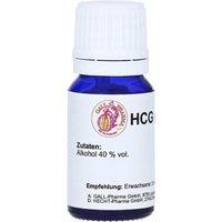 HCG C 30 Gall Tropfen 10 ml