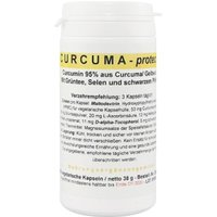 Curcuma Protect Kapseln 90 St