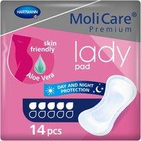 Molicare Premium lady pad 5 Tropfen 14 St