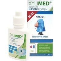 Miradent Xylimed Kid's natürliche Nasent 22 ml