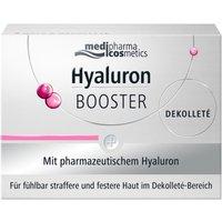 Hyaluron Booster Dekollete Gel 100 ml