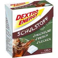 Dextro Energy Schulstoff ColaTäfelchen 50 g