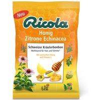 Ricola M.z.beutel Echinacea Honig Zitron 75 g