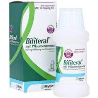 Bifiteral mit Pflaumenaroma 667 mg/ml Ls 200 ml