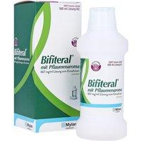 Bifiteral mit Pflaumenaroma 667 mg/ml Ls 500 ml