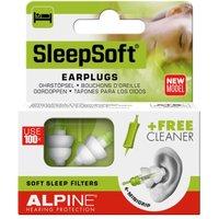 Alpine Sleepsoft Grip Ohrstöpsel 2 St
