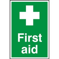 Notice First Aid